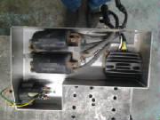 santee style electrical box honda cb750 sohc