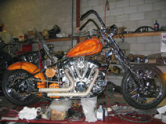 indian larry Tribute