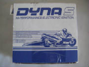 Dyna Ignitions