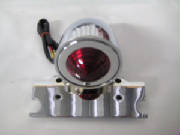 Sparto Tail Light with License bracket