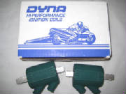 Dyna Ignition Coils 3.0 OHM DC1-1